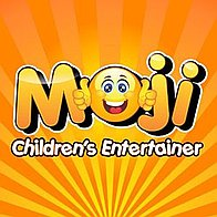 Moji Entertainer Close Up Magician