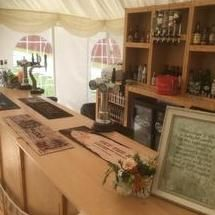 Broadland Bars Mobile Caterer