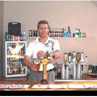 Southern Bar Services Mobile Bar