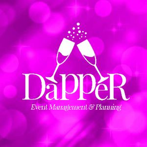 Dapper Events Sweets and Candy Cart