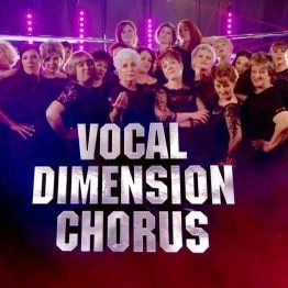 Vocal Dimension Chorus - Singer , Redhill,  Choir, Redhill