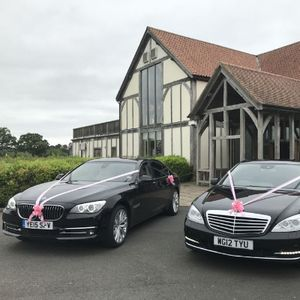 Platinum VIP Chauffeurs Transport