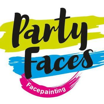 Party Faces Facepainting Face Painter