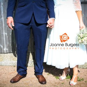 Joanne Burgess Photography Vintage Wedding Photographer