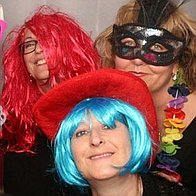 Redditch Photo Booths Photo or Video Services