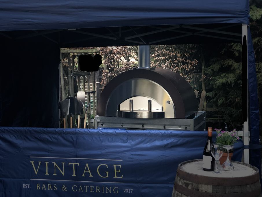 Vintage Bars & Catering - Catering Venue  - Birmingham - West Midlands photo