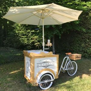 Hog Roast Redditch Ice Cream Cart