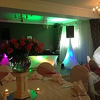 Entertainments with Mike Connell Wedding DJ