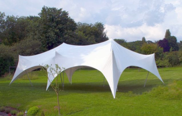 Lux Marquees - Marquee & Tent  - High Wycombe - Buckinghamshire photo