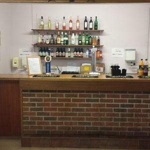Dynamix Bar and Events Ltd Cocktail Bar