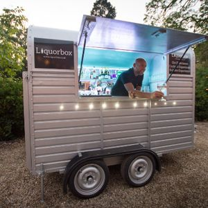 Liquorbox Experience - Catering , Gloucestershire,  Mobile Bar, Gloucestershire