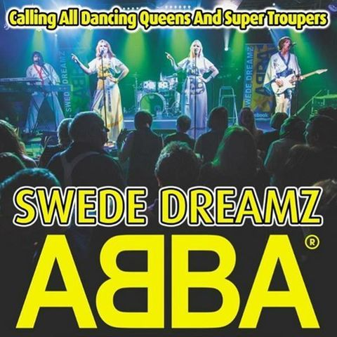 ABBA Tribute Band Swede Dreamz - Live music band , Cumbria, Tribute Band , Cumbria,  ABBA Tribute Band, Cumbria