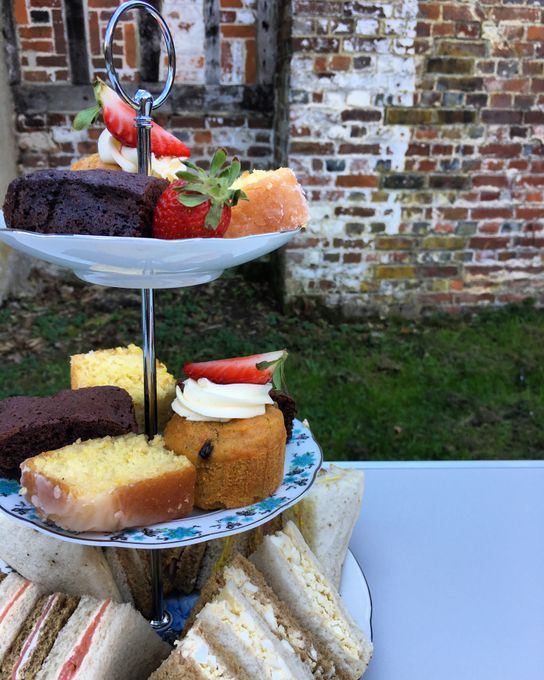 Chic'n'Cheerful - Catering  - Kent - Kent photo