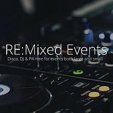 RE:Mixed Audio & Events Wedding DJ