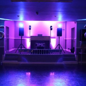 JMC Events UK Club DJ