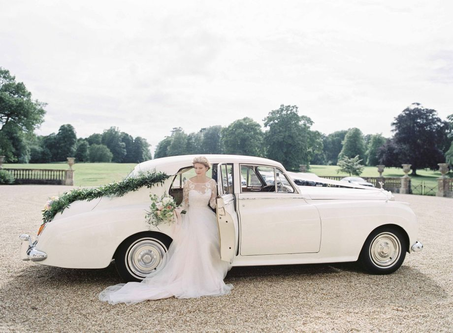 Classic Car Hire #ucchire - Transport  - Thames Ditton - Surrey photo