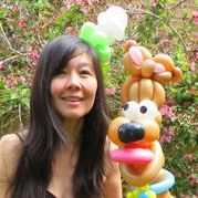 Inspired Balloons Balloon Twister