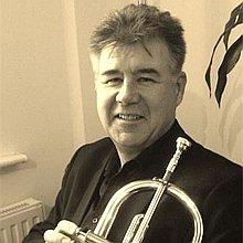 Tom Whitehurst Singer