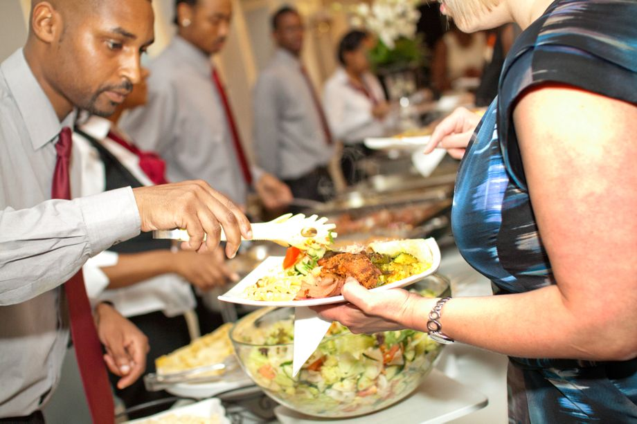 Maroon Spice Catering - Catering  - London - Greater London photo