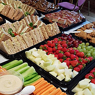 T and K Catering Afternoon Tea Catering