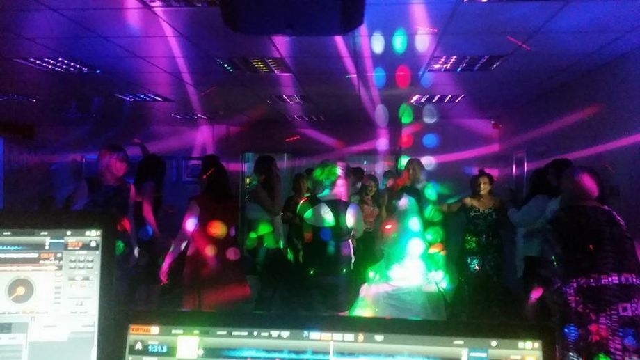 No.1 Entertainment - DJ  - Rugeley - Staffordshire photo