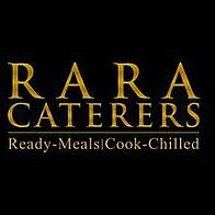 Rara Caterers Waiting Staff