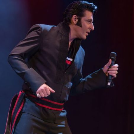 Elvis Tribute Andy Jones - Tribute Band , Runcorn, Singer , Runcorn,  Elvis Tribute Band, Runcorn