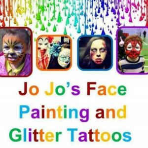 Jo Jo's Face Painting Children Entertainment