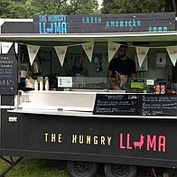 The Hungry Llama Mexican Catering