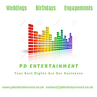 PD Entertainment DJ