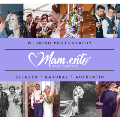 Mam.ento Photography Pembrokeshire Wedding photographer