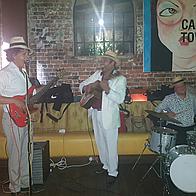 Mora - Latin Band Mariachi Band