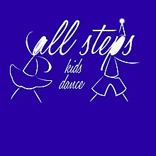 All Steps First Dance Dance Act