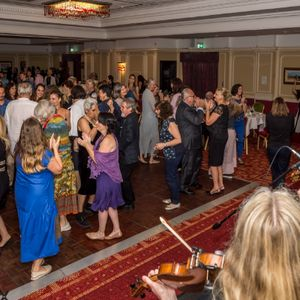 Buchanan Ceilidh Band Function & Wedding Music Band