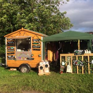 The Allotment Catering Mobile Caterer