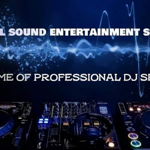 Coastal sound entertainment services DJ