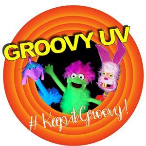 Groovy UV Children's Magician