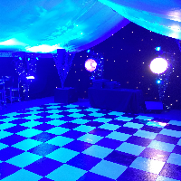 Hire Marshall's Marquees for your event in Nottinghamshire