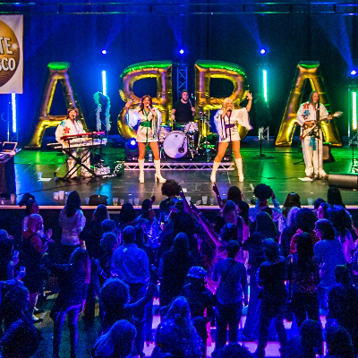 ABBA Rebjorn ABBA Tribute Band