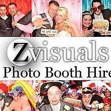 Zvisuals Photo Booth