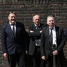 JT4 Blues Band