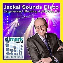 Jackal Sounds Disco Wedding DJ