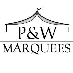 P&W Marquees Ltd Event Equipment