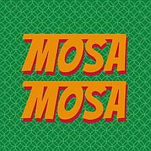 Mosa Mosa Street Food Catering