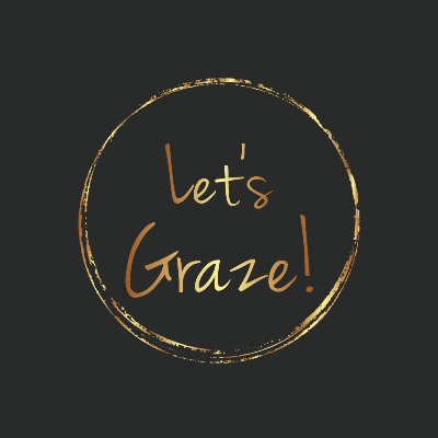 Lets Graze Wedding Catering