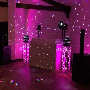 Pick And Mix Disco Party DJ