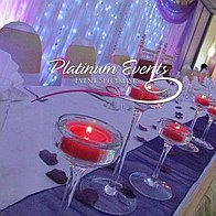 Platinum Events Wedding DJ