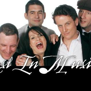 Lost In Music Disco Band