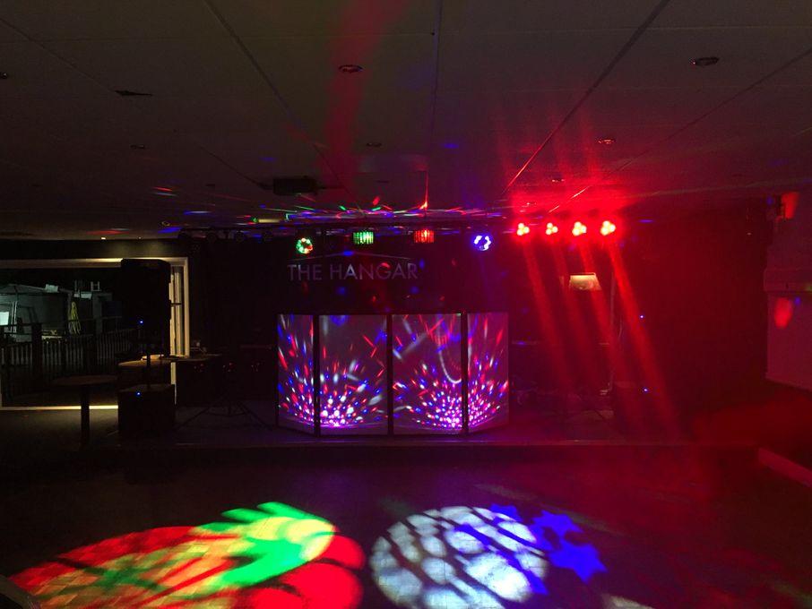 Trammps Disco - DJ  - Eastleigh - Hampshire photo