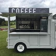 Tom's Coffee Catering